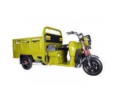 Электротрицикл Rutrike Антей-У 1500 60V1000W Yellow