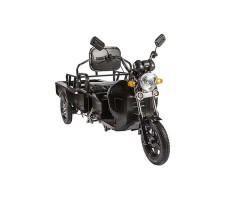 Электротрицикл Rutrike D1 1200 60V900W Black