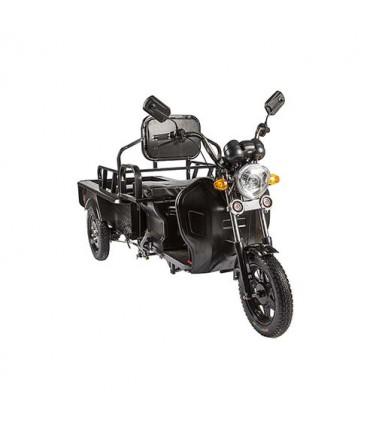 Электротрицикл Rutrike D1 1200 60V900W Black | Купить, цена, отзывы