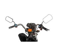 фото руль Электротрицикл Rutrike D1 1200 60V900W Dark Gray