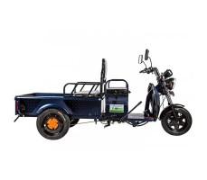 Электротрицикл Rutrike D1 1200 60V900W Blue
