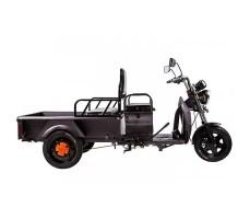 Электротрицикл Rutrike D1 1200 60V900W Dark Gray