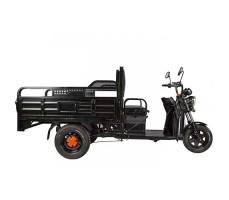 фото Электротрицикл Rutrike D2 1500 60V1000W Black