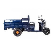 Электротрицикл Rutrike D2 1500 60V1000W Blue