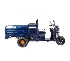 Электротрицикл Rutrike D4 1800 60V1200W Blue