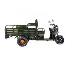 Электротрицикл Rutrike D4 1800 60V1200W Green
