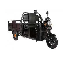 Электротрицикл Rutrike D4 1800 60V1200W Black
