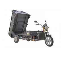 фото Электротрицикл Rutrike D5 2000 60V2000W