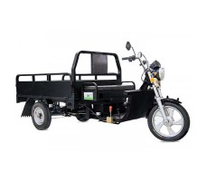 Электротрицикл Rutrike D5 2000 60V2000W