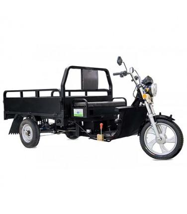 Электротрицикл Rutrike D5 2000 60V2000W | Купить, цена, отзывы