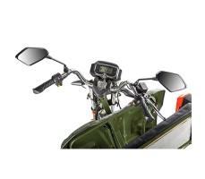фото зеркала заднего вида Электротрицикл Rutrike Дукат 1500 60V1000W Blue