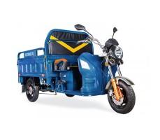 Электротрицикл Rutrike Дукат 1500 60V1000W Blue