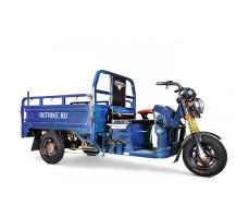 Электротрицикл Rutrike Гибрид 1500 60V1000W Blue