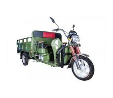 Электротрицикл Rutrike JB 2000 60V1500W Green