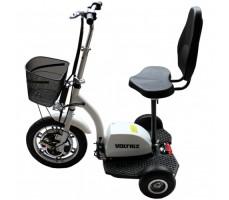 Электротрицикл Voltrix Trike 500