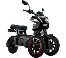 Электротрицикл xDevice Doohan iTank SK Black