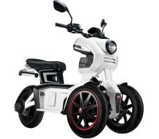 Электротрицикл xDevice Doohan iTank SK White