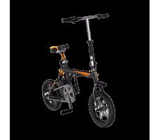 фото Электровелосипед Airwheel R3 Black