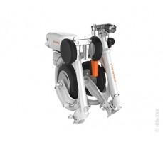 Электровелосипед Airwheel E3 White в сложенном виде