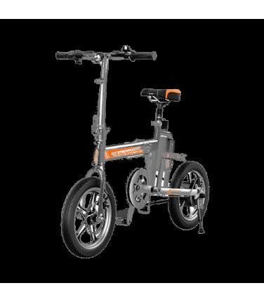 Электровелосипед Airwheel R5 White | Купить, цена, отзывы