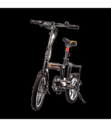 Электровелосипед Airwheel R5 Black | Купить, цена, отзывы