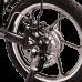 фото колесо Электровелосипед Airwheel R5 Black