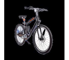 фото Электровелосипед Airwheel R8 162,8 WH Black