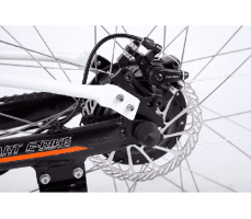 фото тормоза Электровелосипед Airwheel R8 162,8 WH Black