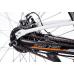 фото переключатель Электровелосипед Airwheel R8 162,8 WH White