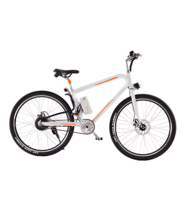 Электровелосипед Airwheel R8 162,8 WH White | Купить, цена, отзывы