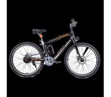 Электровелосипед Airwheel R8 214.6WH Black