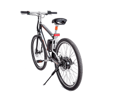 фото Электровелосипед Airwheel R8 214.6WH Black