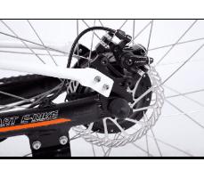 фото тормоза Электровелосипед Airwheel R8 214.6WH Black