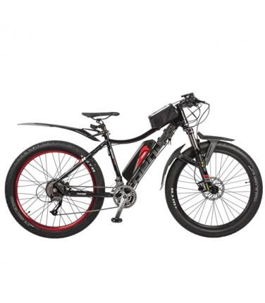 Велогибрид Benelli FAT Nerone Lux | Купить, цена, отзывы