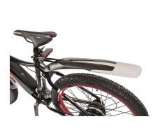 фото задних крыльев велогибрида Benelli FAT Nerone Lux