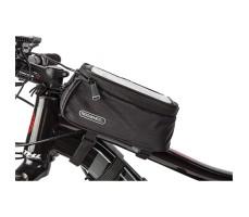 фото сумки для смартфона на велогибрид Benelli FAT Nerone Lux