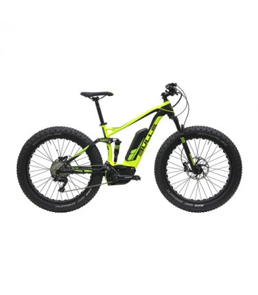 Электровелосипед Bulls Monster E FS | Купить, цена, отзывы