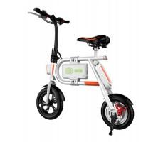 Электровелосипед Cactus CS-EBIKE 4400mAh WHITE