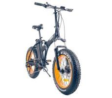 Велогибрид Cyberbike Fat 500W
