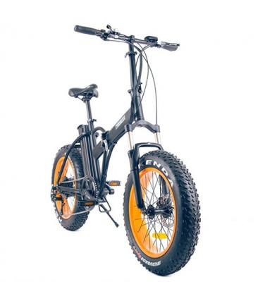 Велогибрид Cyberbike Fat 500W | Купить, цена, отзывы