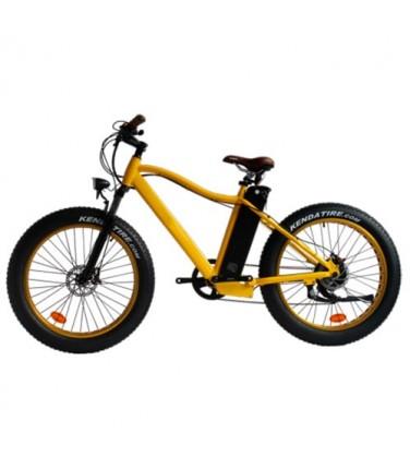 Электровелосипед El-sport bike TDE-03 350W| Купить, цена, отзывы
