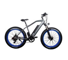 Электровелосипед El-sport bike TDE-08 500W Grey