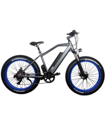 Электровелосипед El-sport bike TDE-08 500W Grey | Купить, цена, отзывы