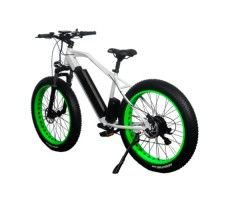 Электровелосипед El-sport bike TDE-08 500W White