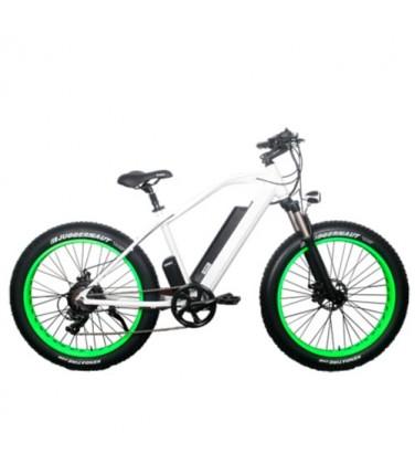 Электровелосипед El-sport bike TDE-08 500W White| Купить, цена, отзывы