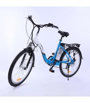 Электровелосипед Elbike Galant Big Vip | Купить, цена, отзывы