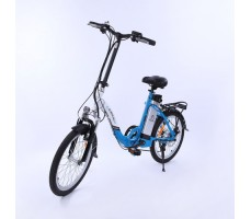 Электровелосипед Elbike Galant St.
