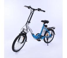Электровелосипед Elbike Galant VIP-13
