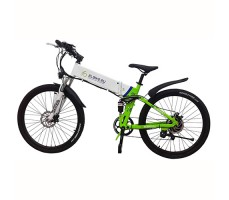 Электровелосипед Elbike Hummer St.