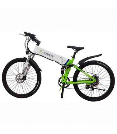 Электровелосипед Elbike Hummer Vip | Купить, цена, отзывы